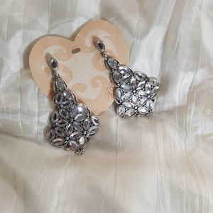 Brighton Maharani Crystal earrings